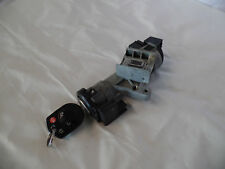 07 2007 LINCOLN MKZ IGNITION SWITCH AT W/  KEY OEM