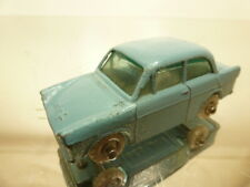 BESTBOX 501 DAF 600 - PALE BLUE L5.5cm very rare - GOOD CONDITION