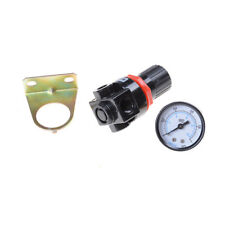 1pc AR2000 G1/4'' mini air pressure regulator air treatment Valve GZ