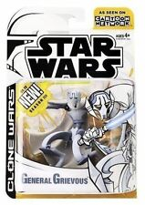 Hasbro 85469 Star Wars The Animated Series General Grievous Figure Clone