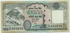 Nepal 100 Rupees 2012 P-73 UNC