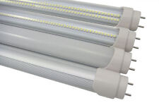 NEON LED TUBO LED  120 CM  T8 OPACHI CALDO FREDDO 220V LUCE 360 GRADI KIT 30 PZ