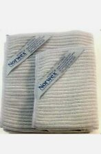 *NeW Norwex Kitchen Towel & Cloth Set - Graphite Grey Enviro anti bacterial eco