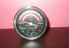 David Brown Tractor Tachometer 880,885,990,995,996,1210,1212 K942232 K94222