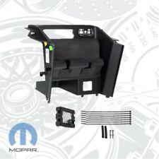 2019 2020 Ram 1500 Rebel OEM Wireless Phone Charger Dodge Qi Charging MOPAR