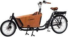 E Lastenrad ?E-Donkey City? Lastenfahrrad Kindertransport Transport E Bike