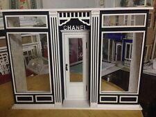 Doll house Room Box Display  Window ~ 1:6 Pullip Blythe Momoko Monster Barbie