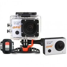 Videocamara camara para el deporte con gps Denver ACG- 8050W de LCD deportiva