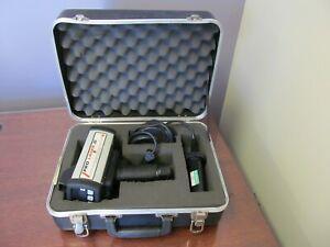 Kustom Signals Pro Laser III 3 PL28296 Laser Radar Gun READ! Minimal Testing