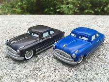 Mattel Disney Pixar Cars Color Changers Doc Hudson New Loose