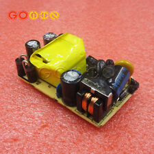 2PCS AC-DC  5V 2500MA 5V 2.5A Switching Power Supply Module for Replace/Repair