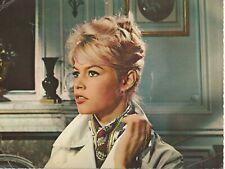 BRIGITTE BARDOT, Film & TV, autogrammkarte