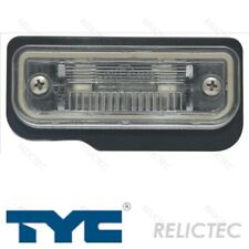Licence Number Plate Light Lamp MB Tesla:W211,S203,W203,C219,C,E,CLS 2038200256