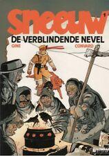 Sneeuw 1: De verblindende Nevel.      1ste druk!