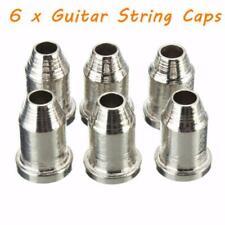 "Parts Telecaster Guitar String Caps Temperament 1/4"" String Ferrules"