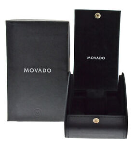 Movado Watch BOX ONLY