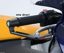 R&G RACING Carbon Fibre BRAKE Lever Guard Ducati Streetfighter (1098) (2010)