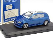 Ministyle Résine 1/43 - Concept Renault Clio Coupé Sbarro 1998