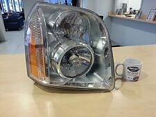 New OEM RH Headlamp - 2007-2014 GMC Yukon Denali & Yukon XL Denali (20969897)