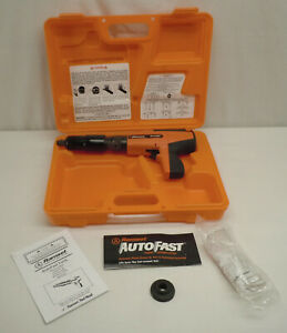 Ramset AutoFast Semi-Automatic Low Velocity Powder Actuated Fastening Tool .25