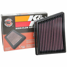 K/&N HIGH FLOW AIR FILTER 33-2955 FOR FORD FIESTA VI 1.5 TDCI 75 BHP 2012