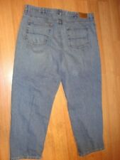 nautica jeans relaxed fit jeans 42 30