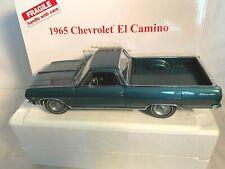 Danbury Mint ACME 1:18 1965 Chevrolet Chevy EL CAMINO New in box Diecast Model