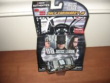 2017 Dale Earnhardt Jr. #88 Justice League Chevy 1/64 Nascar Authentics Wave 11