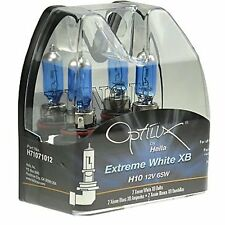 Hella H10 Optilux Extreme White 65W H71071012  2 Pack