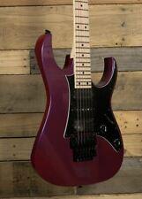 Ibanez RG550 Purple Neon
