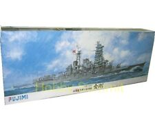 Fujimi 1/350 WW2  IJN  KONGO  BATTLESHIP    Japanese Navy Warship  Model Kit NIB