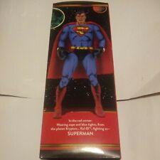 "SUPERMAN vs. MUHAMMAD ALI 'Box Only' DC Comics 7"" inch Action Figure 2-pack NECA"