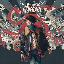 All Time Low - Last Young Renegade  Amazon Signed Edition.....New & Sealed