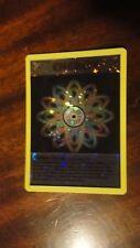 Pokemon RAINBOW ENERGY Card 1995 2000 nintendo Holographic NM