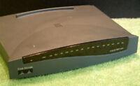 Cisco 803 Ethernet 10baseT ISDN Router/Hub