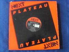 """Pop Vinyl-Schallplatten mit 33 U/min-Geschwindigkeit und Maxi 12"""" - Plattengröße"""