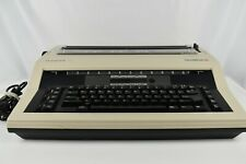 Olympia Compact 3 Electronic Typewriter