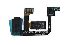 Genuine Samsung S5660 Galaxy Gio Ear Speaker Flex - GH59-10920A