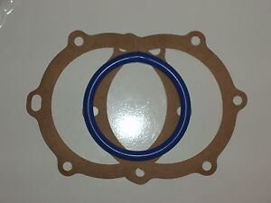 "Model A Ford U joint / torque tube O-Ring ""stop leak kit"" w/gaskets transmission"