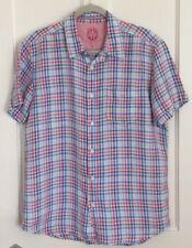 WHITE STUFF Linen Shirt, Medium, VGC