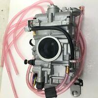 CRF carb Carburetor for Honda Motorcycle CFR 450R 2002-2008 rep keihin FCR 40mm