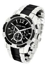 Official Michael Kors Mens MK8199 Jetmaster Chronograph Watch RRP £249