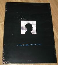 B.A.P NOIR 2ND ALBUM GROUP VER. K-POP CD + PHOTOCARD + FOLDED POSTER SEALED