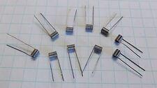 10 Pack Micro Coils - 27 gauge Kanthal - RDA RBA RDTA Free Shipping