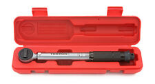 New TEKTON 3/8-Inch Dr.Click Torque Wrench,120-960-Inch/Pound -24325-Free Ship
