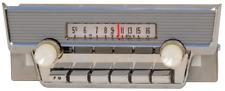1960 Ford Thunderbird AM FM Bluetooth® Radio