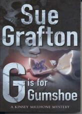G Is for Gumshoe,Sue Grafton