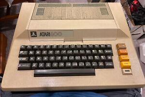 Vintage Atari 800 computer, for parts
