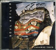 SOUL ASYLUM - runaway train  3 trk MAXI CD 1993 LIVE