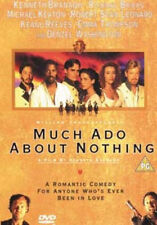 Much Ado About Nothing DVD NEW dvd (EDV9021)
